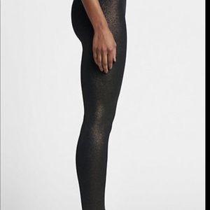 941566f21b0987 Nike Pants | Xs Or Small Pro Full Length Leggings Nwt | Poshmark
